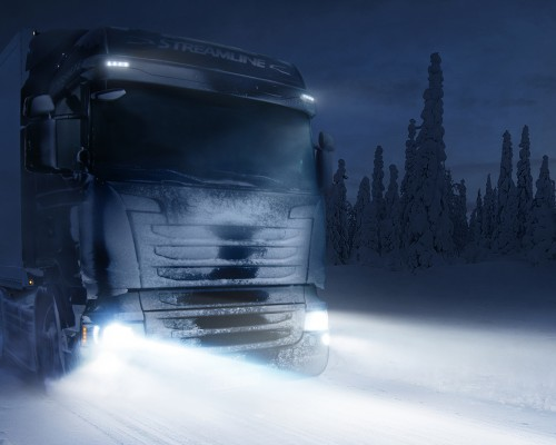 Scania Imagebild